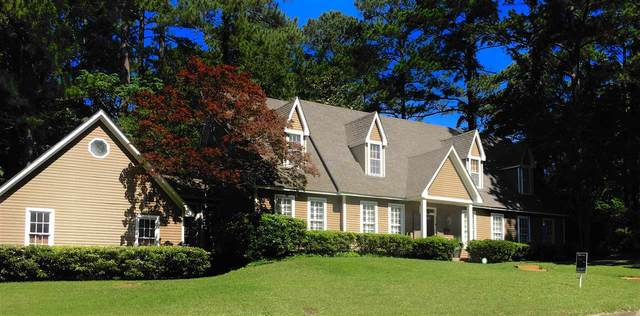 4095 Eastwood Dr, Jackson, MS 39211 (MLS #330274) :: List For Less MS