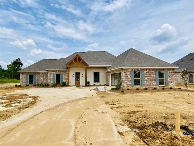 215 Cornerstone Dr, Brandon, MS 39042 (MLS #330385) :: Three Rivers Real Estate