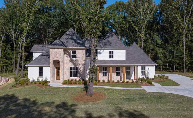 104 Silverleaf Dr., Madison, MS 39110 (MLS #330486) :: List For Less MS