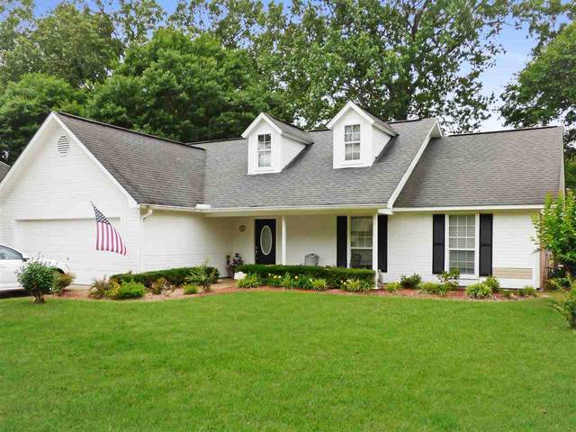 931 Bay Tree Dr, Flowood, MS 39232 (MLS #330497) :: List For Less MS