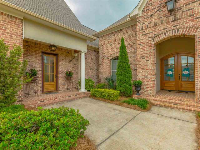 107 Bienville Dr, Madison, MS 39110 (MLS #330556) :: Three Rivers Real Estate