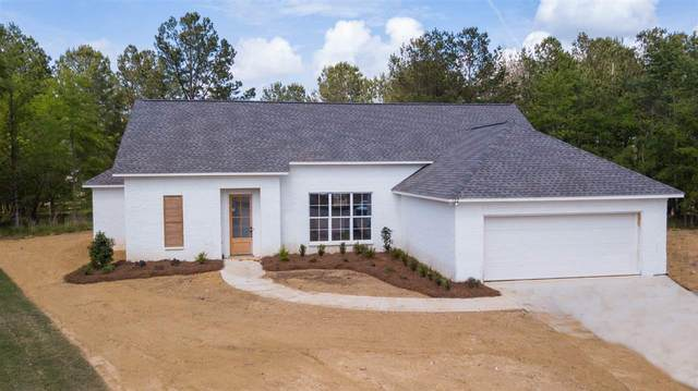 122 Hampton Trail, Madison, MS 39110 (MLS #330582) :: List For Less MS