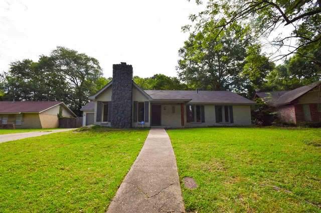 1624 Edgewood Pl, Clinton, MS 39056 (MLS #330621) :: Three Rivers Real Estate