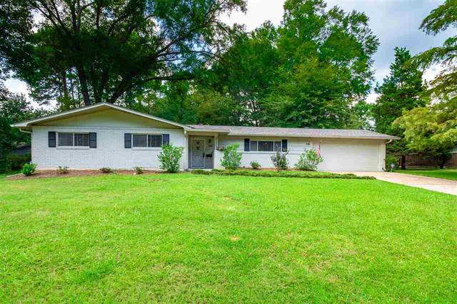 125 Northcliff Dr, Jackson, MS 39211 (MLS #330652) :: RE/MAX Alliance