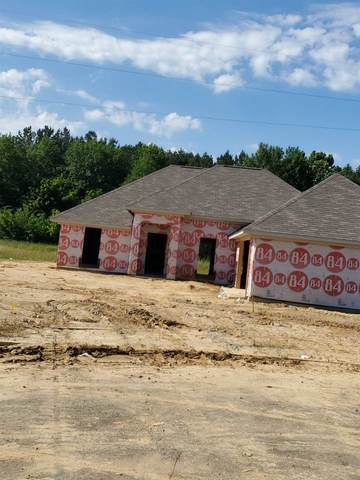 1104 Westfield Ct, Pearl, MS 39208 (MLS #330723) :: List For Less MS