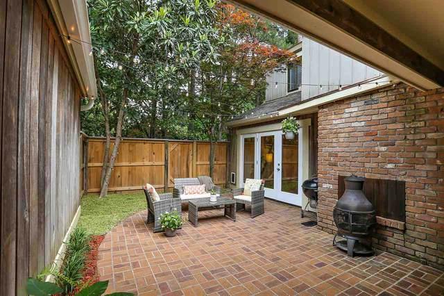 54 Eastbrooke St, Jackson, MS 39216 (MLS #330731) :: Three Rivers Real Estate