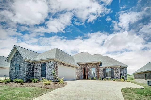 323 Emerald Way, Brandon, MS 39047 (MLS #330790) :: Three Rivers Real Estate