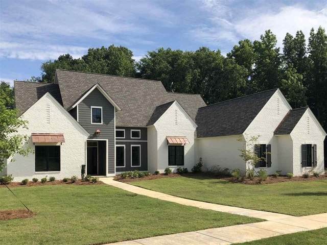 116 Heron's Cir, Ridgeland, MS 39157 (MLS #330947) :: Mississippi United Realty