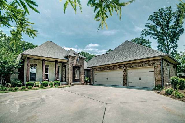 130 Sycamore Ridge, Madison, MS 39110 (MLS #330967) :: RE/MAX Alliance