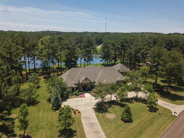 111 Livingston Dr, Madison, MS 39110 (MLS #330996) :: RE/MAX Alliance