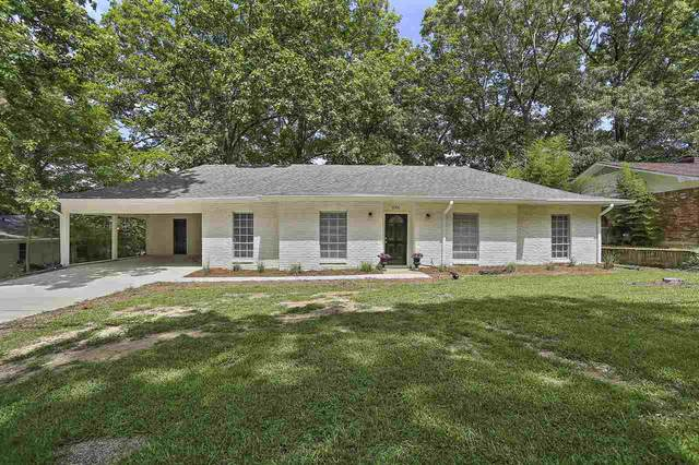 1005 Tanglewood Dr, Clinton, MS 39056 (MLS #331028) :: Mississippi United Realty