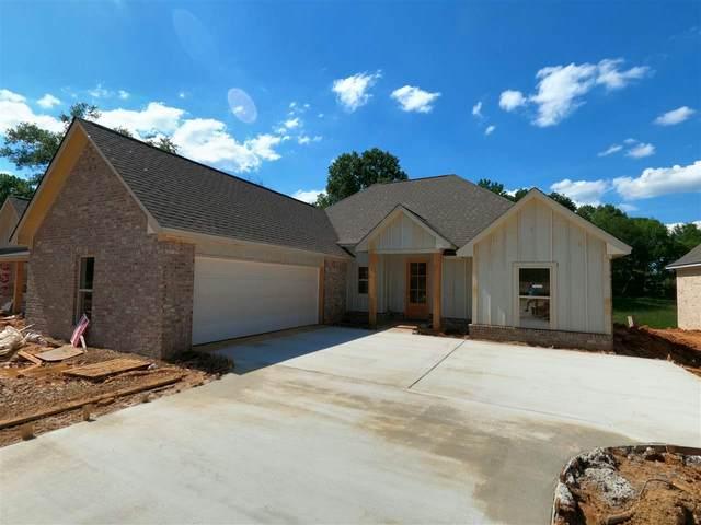 273 Buttonwood Lane Lot 102, Canton, MS 39046 (MLS #331043) :: Three Rivers Real Estate