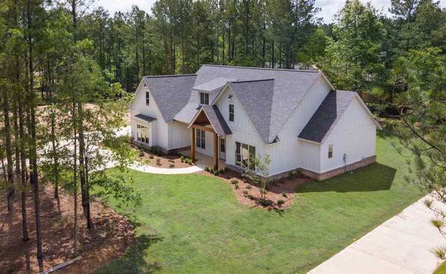 149 Lake Ridge Dr, Madison, MS 39110 (MLS #331119) :: Three Rivers Real Estate