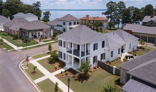 103 Azalea St, Madison, MS 39110 (MLS #331131) :: Three Rivers Real Estate