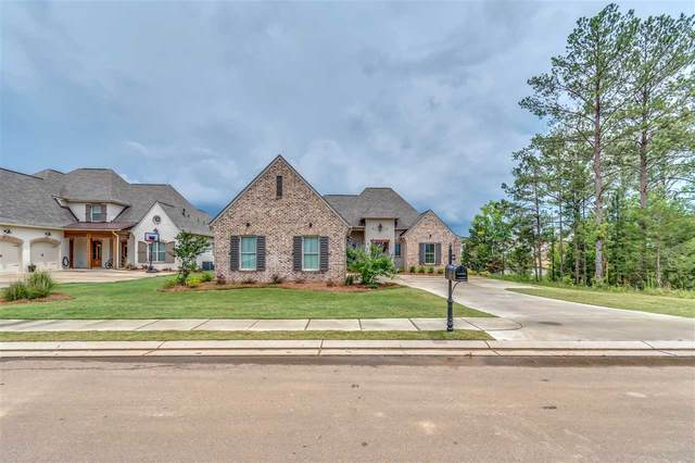 109 Lake Bend, Madison, MS 39110 (MLS #331135) :: Three Rivers Real Estate