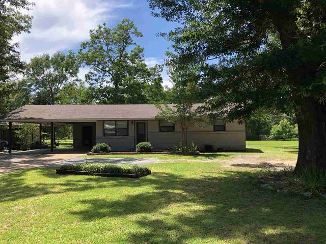 3233 Patterson Dr, Pearl, MS 39208 (MLS #331149) :: RE/MAX Alliance