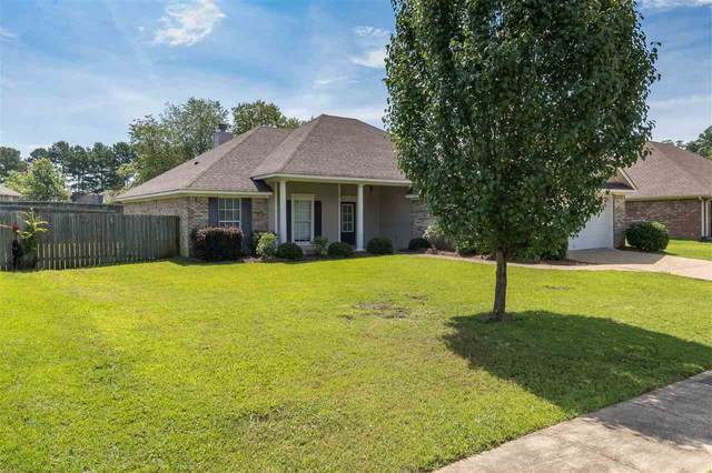 209 Ashton Way, Brandon, MS 39047 (MLS #331194) :: RE/MAX Alliance