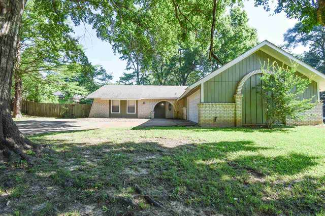 1623 Twin Oak Dr, Clinton, MS 39056 (MLS #331234) :: Exit Southern Realty
