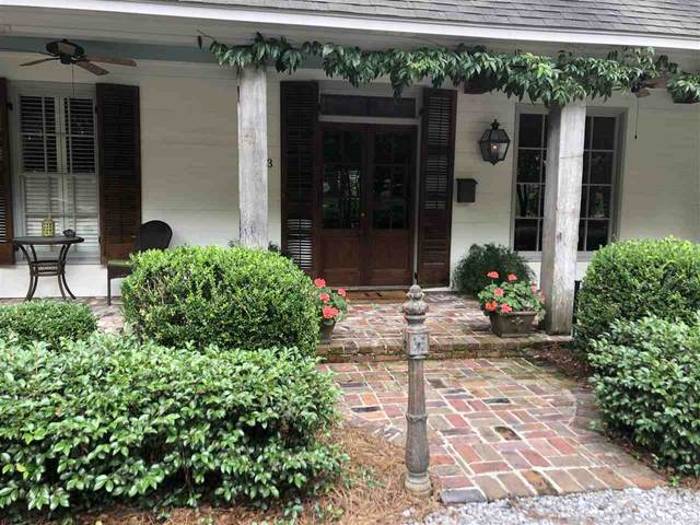 1333 E Northside Dr, Jackson, MS 39211 (MLS #331239) :: Three Rivers Real Estate