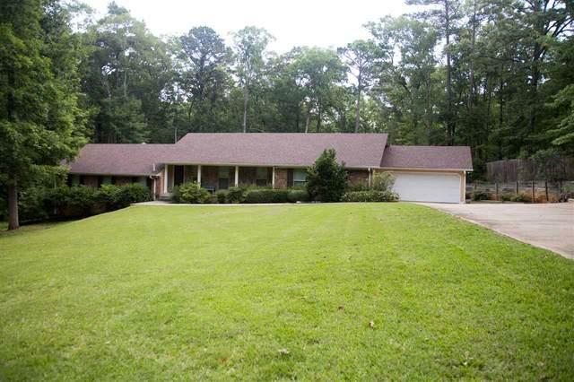 5 Rochelle St, Brandon, MS 39047 (MLS #331284) :: Mississippi United Realty