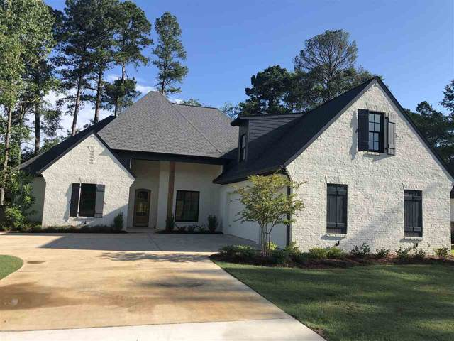141 Selby Dr, Madison, MS 39110 (MLS #331317) :: Exit Southern Realty