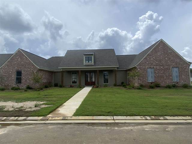 213 Reservoir Way, Brandon, MS 39047 (MLS #331321) :: Exit Southern Realty