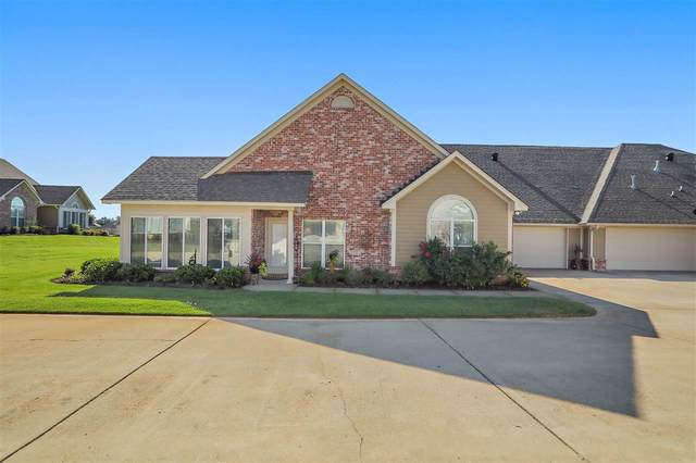 940 Sweetwater Cv, Pearl, MS 39208 (MLS #331591) :: Mississippi United Realty