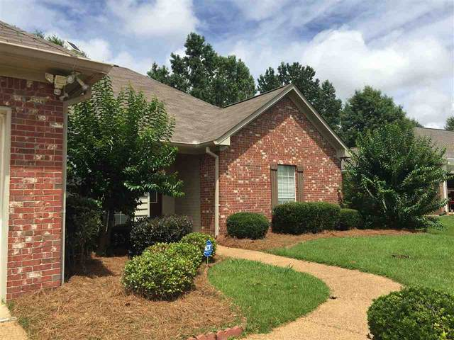 306 Southwind Dr, Richland, MS 39218 (MLS #331731) :: Mississippi United Realty