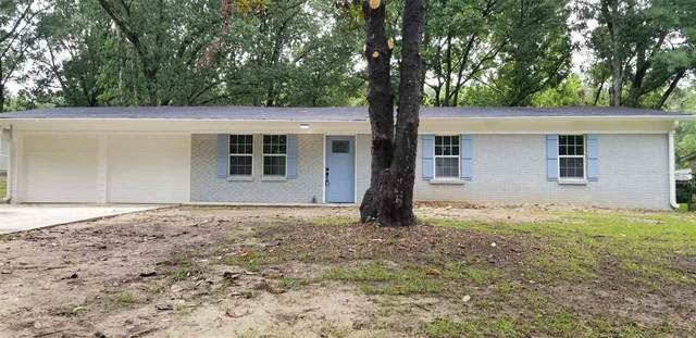 707 Berkshire St, Clinton, MS 39056 (MLS #331770) :: Mississippi United Realty