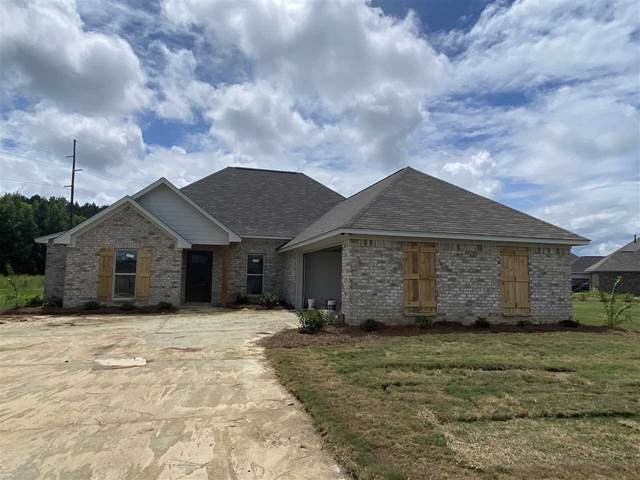 1102 Westfield Ct, Pearl, MS 39208 (MLS #331787) :: Exit Southern Realty