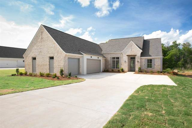 212 Kingswood Place, Madison, MS 39110 (MLS #331879) :: Exit Southern Realty