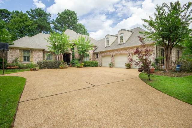 208 Autumn Brook Ct, Madison, MS 39110 (MLS #331895) :: Mississippi United Realty