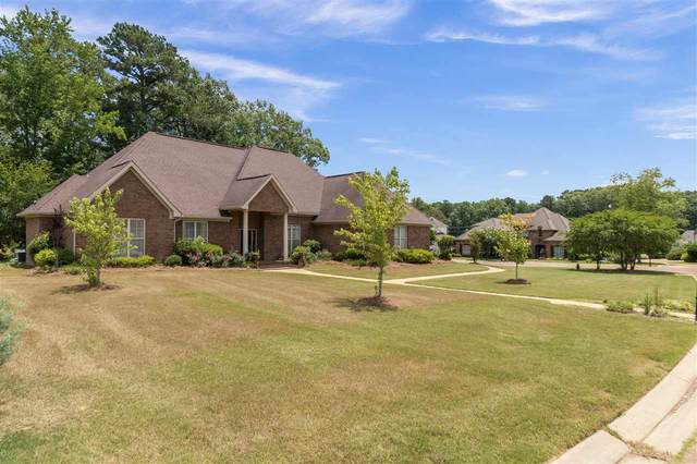 300 Natchez Ct, Flowood, MS 39232 (MLS #331902) :: Exit Southern Realty