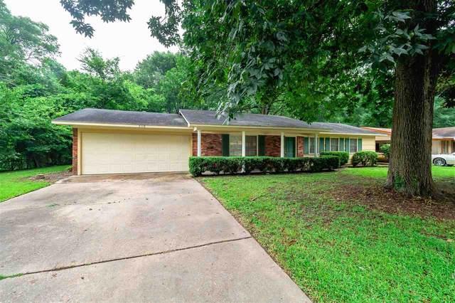 3118 Longwood Dr, Jackson, MS 39212 (MLS #331951) :: Mississippi United Realty