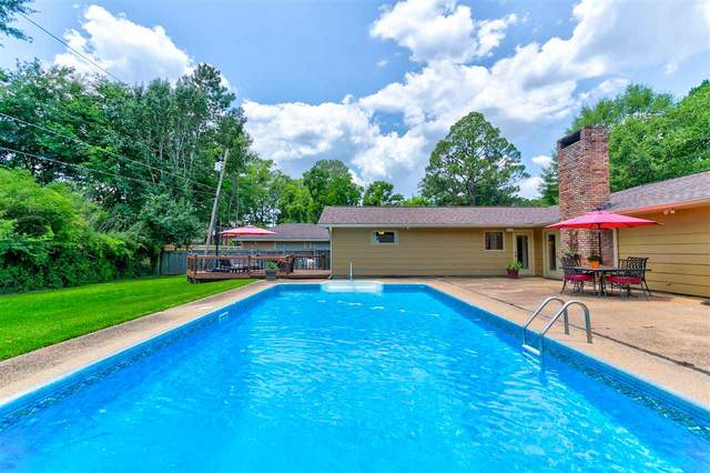 523 Rollingwood Dr, Jackson, MS 39211 (MLS #331982) :: eXp Realty