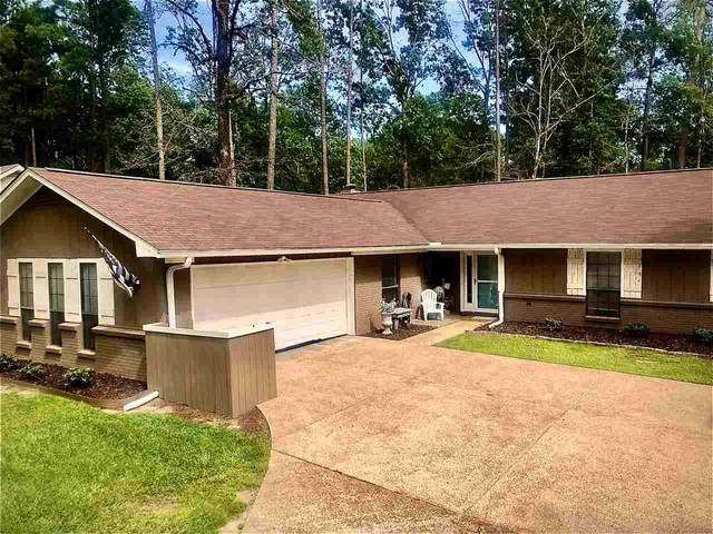 104 Redbud Trl, Brandon, MS 39047 (MLS #332043) :: Exit Southern Realty