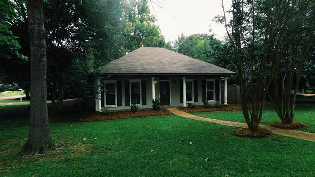 101 Honeysuckle Ln, Ridgeland, MS 39157 (MLS #332076) :: RE/MAX Alliance