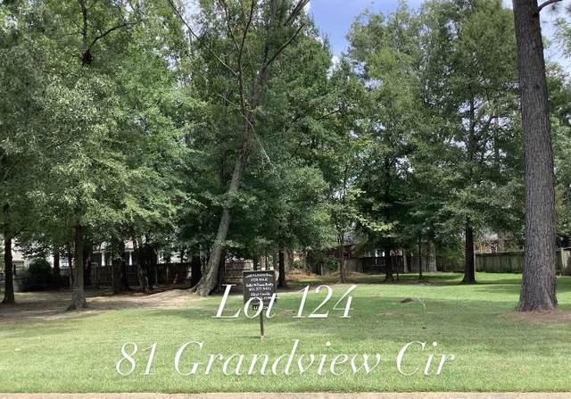 81 Grandview Cir #124, Brandon, MS 39047 (MLS #332111) :: eXp Realty