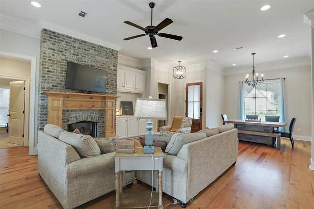 206 Duchess Ct, Flowood, MS 39232 (MLS #332194) :: Exit Southern Realty