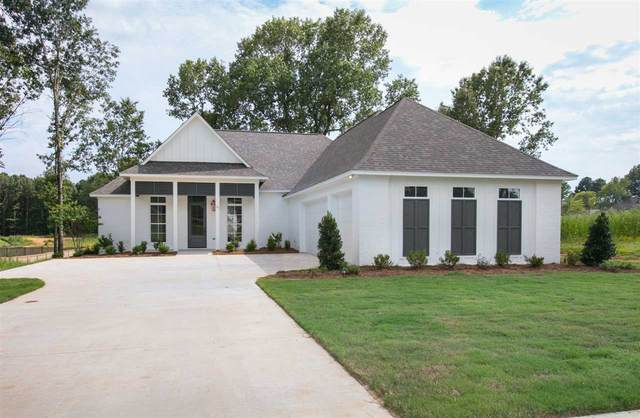 109 Forestview Place, Madison, MS 39110 (MLS #332199) :: Exit Southern Realty