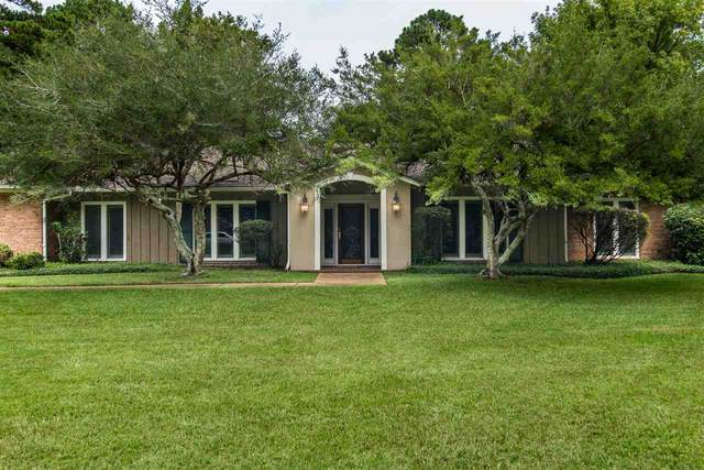 122 Winged Foot Cir, Jackson, MS 39211 (MLS #332215) :: eXp Realty