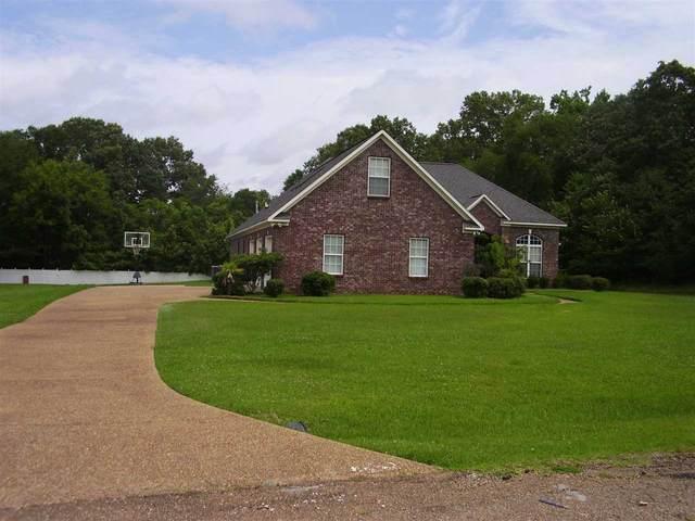 404 Kia Lee Dr, Byram, MS 39272 (MLS #332250) :: Mississippi United Realty