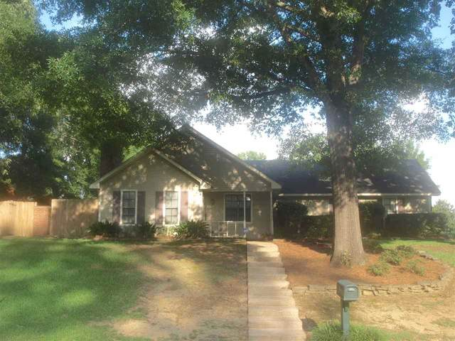 306 Shadow Wood Dr, Clinton, MS 39056 (MLS #332415) :: List For Less MS