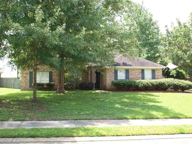 138 Post Oak Dr, Brandon, MS 39047 (MLS #332416) :: Exit Southern Realty