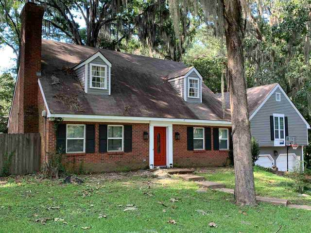 105 Pine Cv, Clinton, MS 39056 (MLS #332448) :: Mississippi United Realty