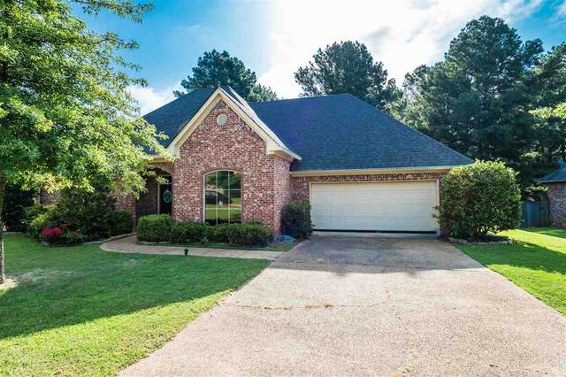 112 Prescott Ridge, Madison, MS 39110 (MLS #332586) :: RE/MAX Alliance