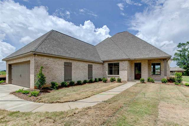 113 Cornerstone Dr, Madison, MS 39110 (MLS #332692) :: Exit Southern Realty