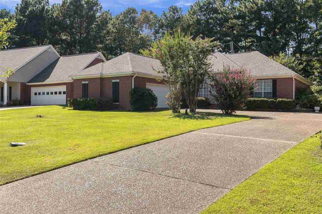 125 Greenridge Dr, Madison, MS 39110 (MLS #332833) :: Mississippi United Realty