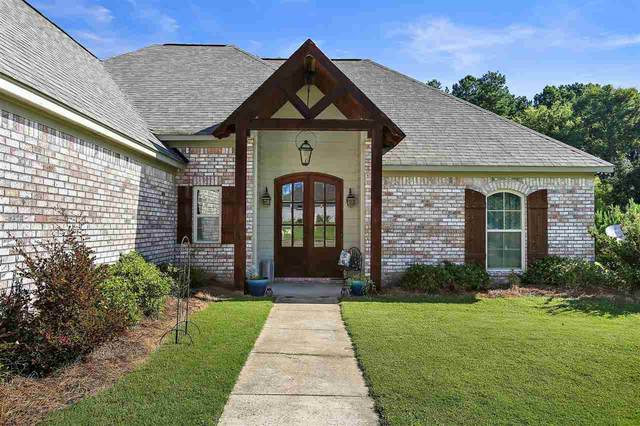 176 Buckhead Dr, Madison, MS 39110 (MLS #332898) :: RE/MAX Alliance