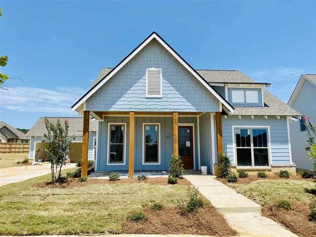 806 Long Leaf Circle, Brandon, MS 39042 (MLS #332906) :: Exit Southern Realty